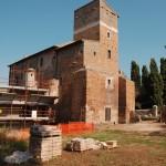 Il casale e la torre