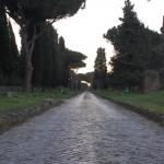 Via Appia Antica: tenuta di Santa Maria Nova